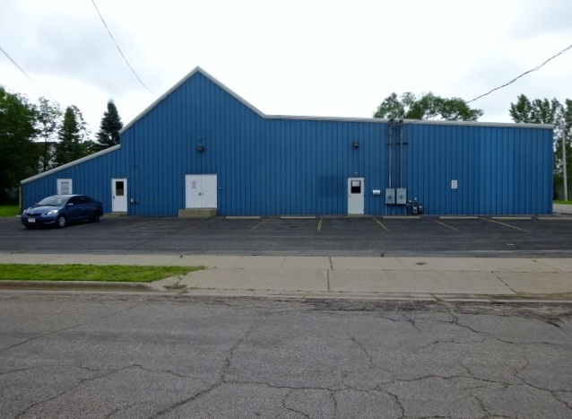 809 Wisconsin Street, Stevens Point, WI 54481