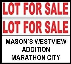 Photo of Lot 4 Thornapple Street, Marathon, WI 54448