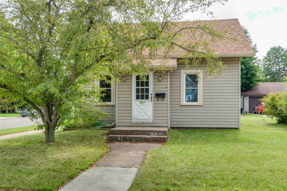 511 S 10th Street, Wisconsin Rapids, WI 54494