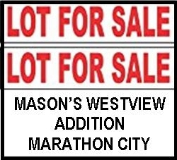 Photo of Lot 3 Thornapple Street, Marathon, WI 54448