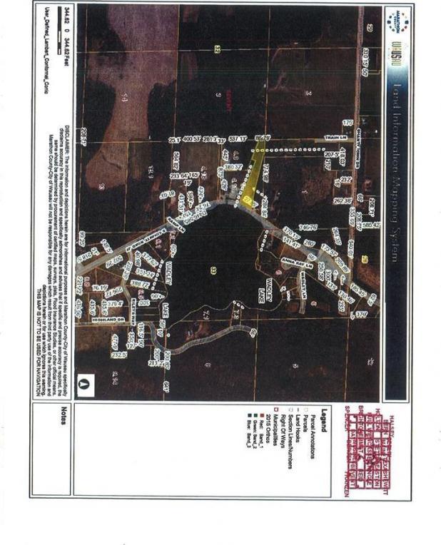 2221 S County Road Jy, Rosholt, WI 54473