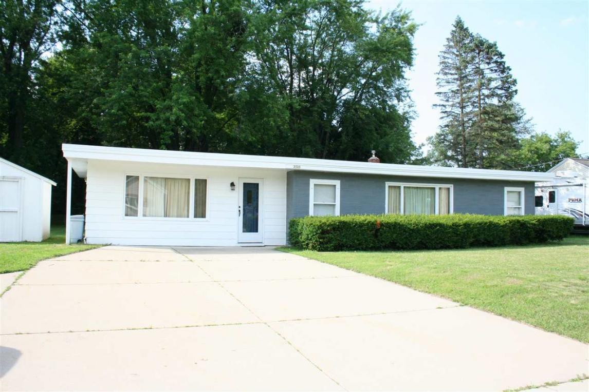 3720 Plover Road, Wisconsin Rapids, WI 54494