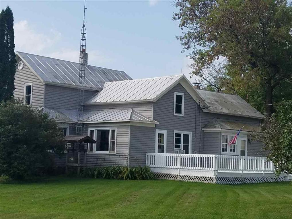 3250 County Road A, Rosholt, WI 54473