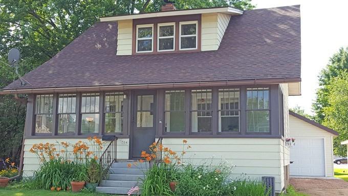 504 N Maple Avenue, Marshfield, WI 54449