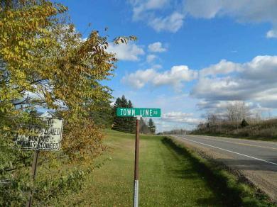 83 acres Townline Road, Medford, WI 54451