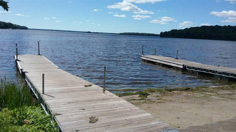 Lac Vieux Landing Road, Phelps, WI 54554