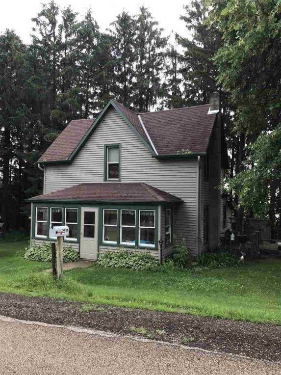 2517 County Road T, Amherst Junction, WI 54407