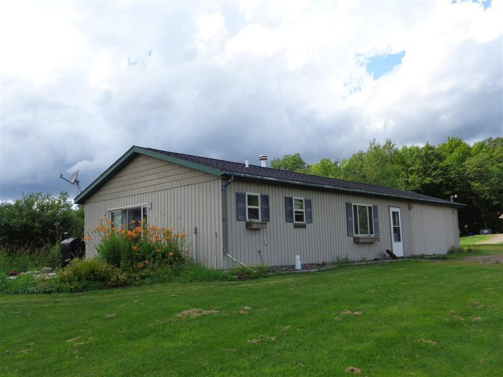 W2297 Tower Avenue, Rib Lake, WI 54470