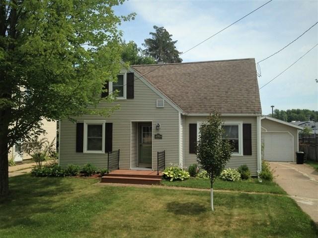 1505 S Chestnut Avenue, Marshfield, WI 54449