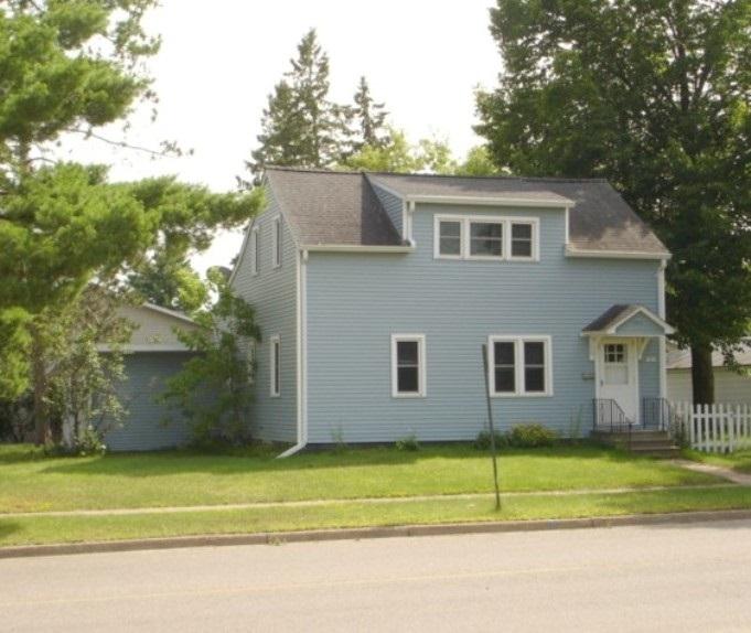 1905 E 6th Street, Merrill, WI 54452