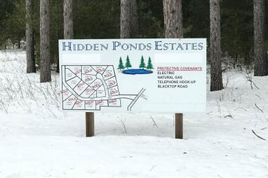 Lot 9 and 8 Hidden Ponds Drive, Mosinee, WI 54455