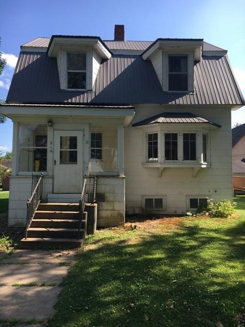 219 E 4th Street, Owen, WI 54460