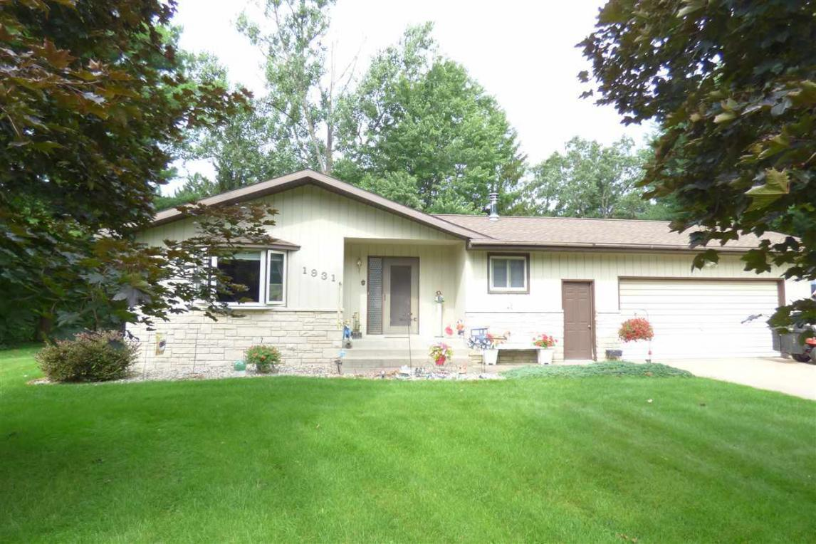 1931 Green Tree Drive, Plover, WI 54467