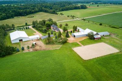 Photo of 8473-8483 County Road Z, Custer, WI 54423