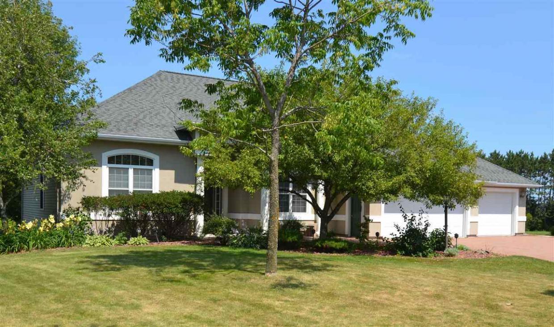 3512 Golf View Drive, Wausau, WI 54403