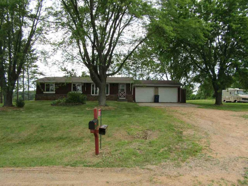 1282 County Road I North, Custer, WI 54423