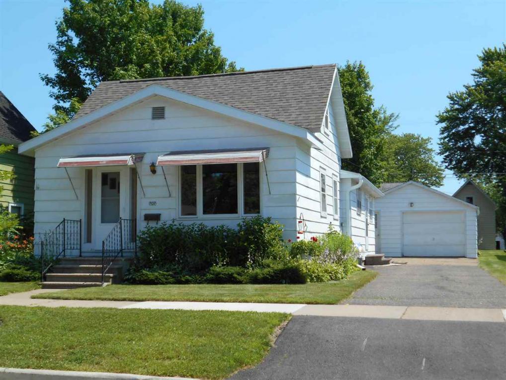 707 Superior Street, Merrill, WI 54452