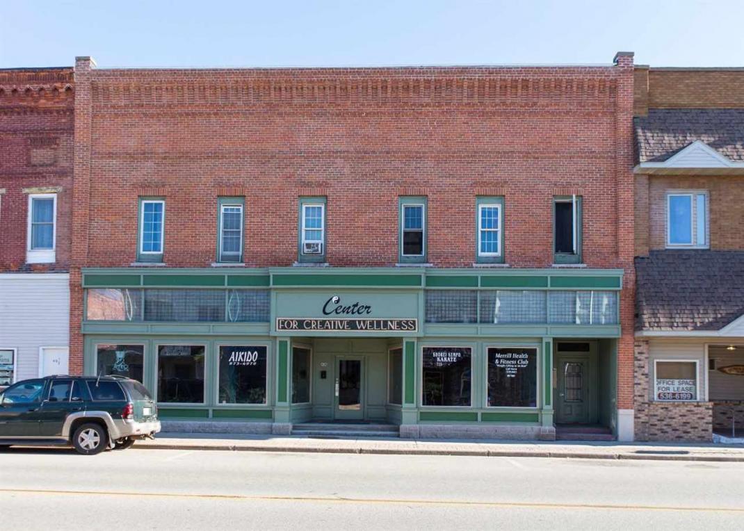 406 W Main Street, Merrill, WI 54452