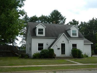 Photo of 301 Becker Street, Rothschild, WI 54474