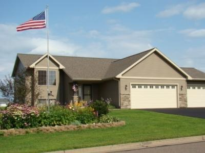 Photo of 1403 Nicklaus Drive, Merrill, WI 54452