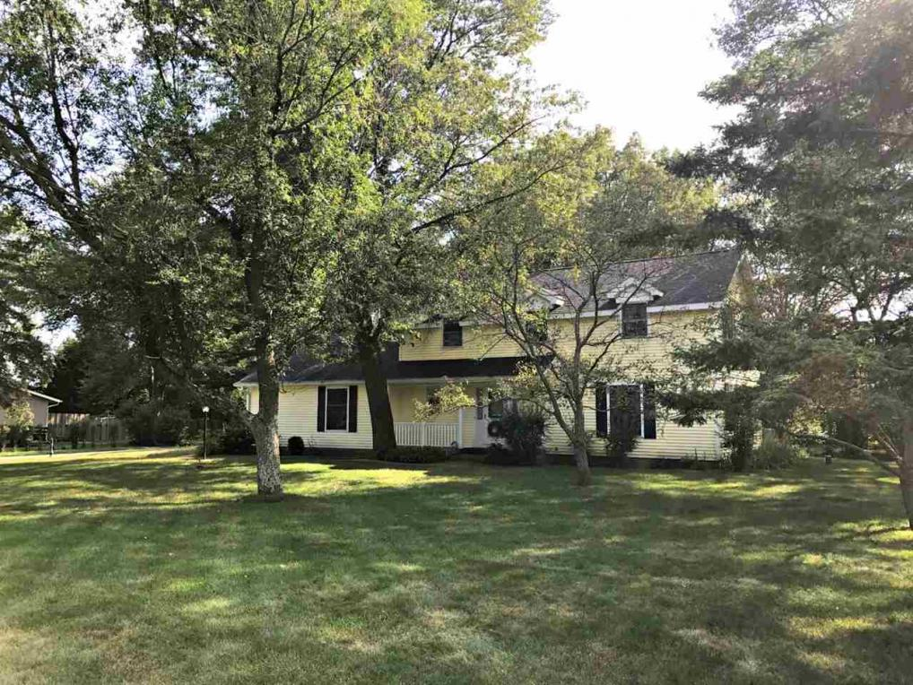 4610 Whip-or-will Lane, Wisconsin Rapids, WI 54494