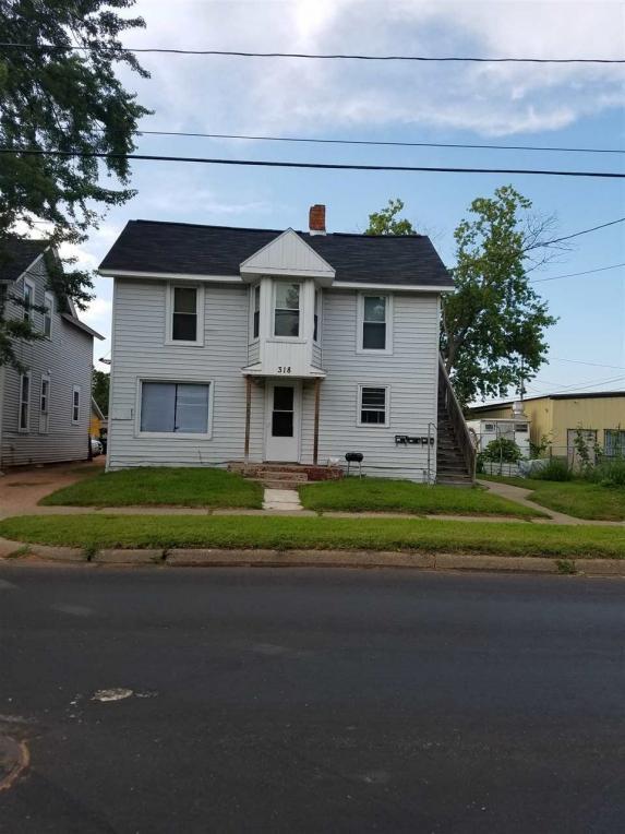 318 Sherman Street, Wausau, WI 54401