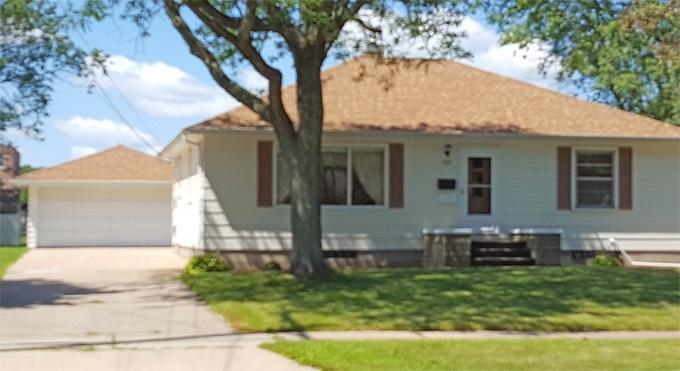 506 S Felker Avenue, Marshfield, WI 54449