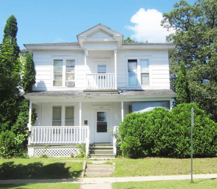 118 N 2nd Avenue, Wausau, WI 54401