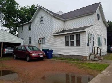305 Stewart Avenue, Wausau, WI 54401