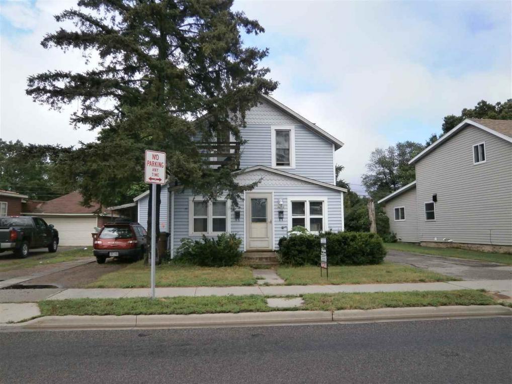 2109 Water Street, Stevens Point, WI 54481