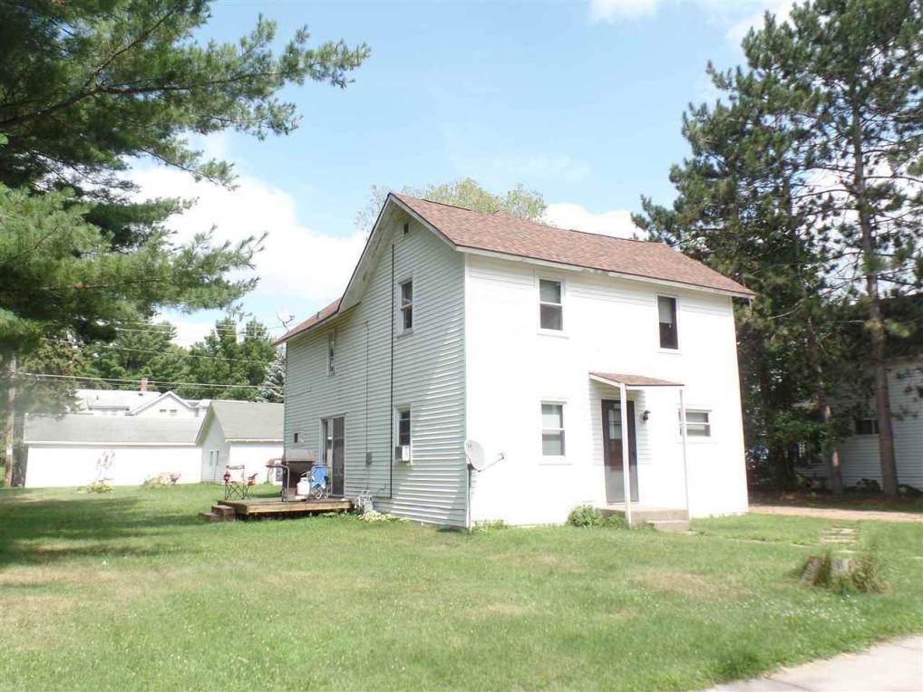 507 Wisconsin Street, Merrill, WI 54452