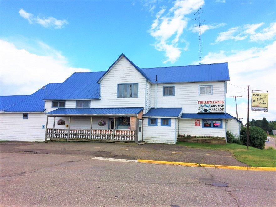 505 County Road D, Phillips, WI 54555