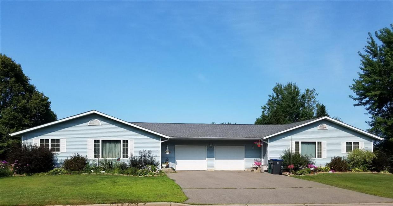 207 Mapleridge Drive, Stratford, WI 54484