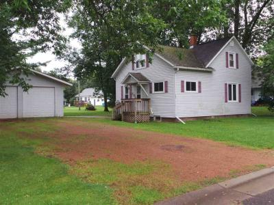 Photo of 127 W Sycamore Street, Abbotsford, WI 54405