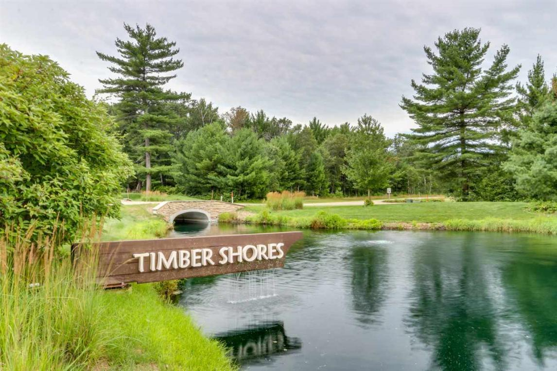 Lot 191 Timber Shores, Arkdale, WI 54613