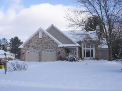 Photo of 705 Divot Street, Merrill, WI 54452