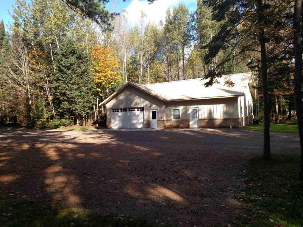 10019 W County Road S, Phillips, WI 54555