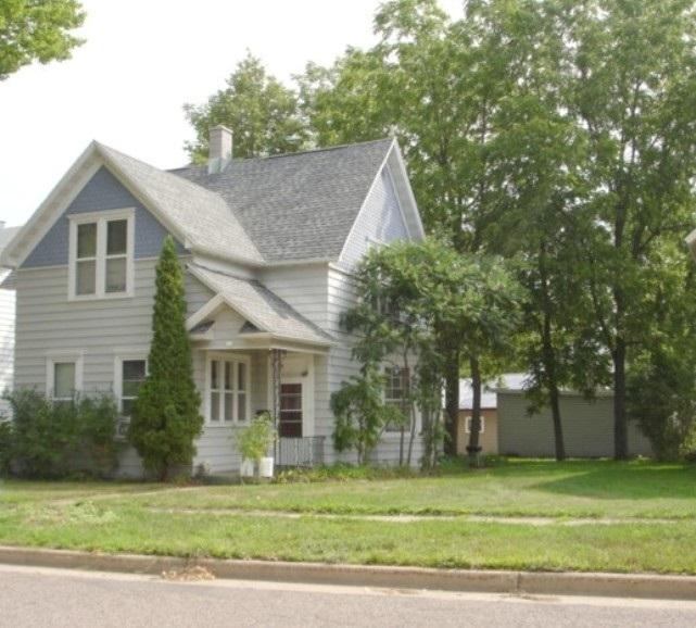 119 Cottage Street, Merrill, WI 54452