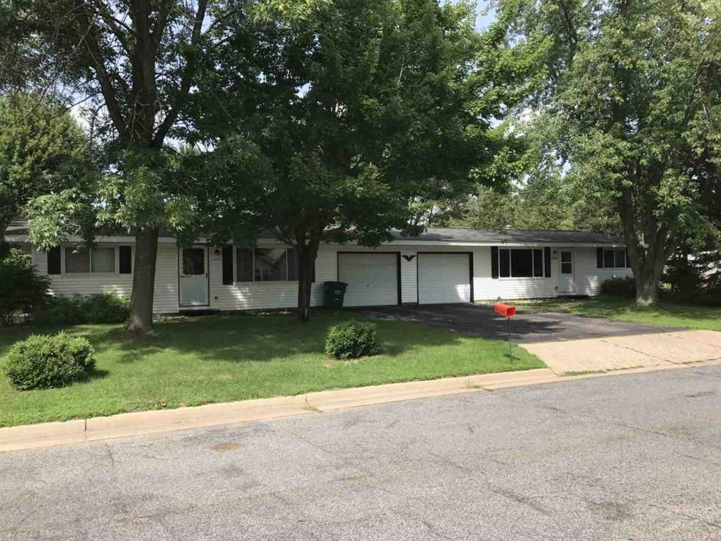 1131/1133 Two Mile Avenue, Wisconsin Rapids, WI 54494
