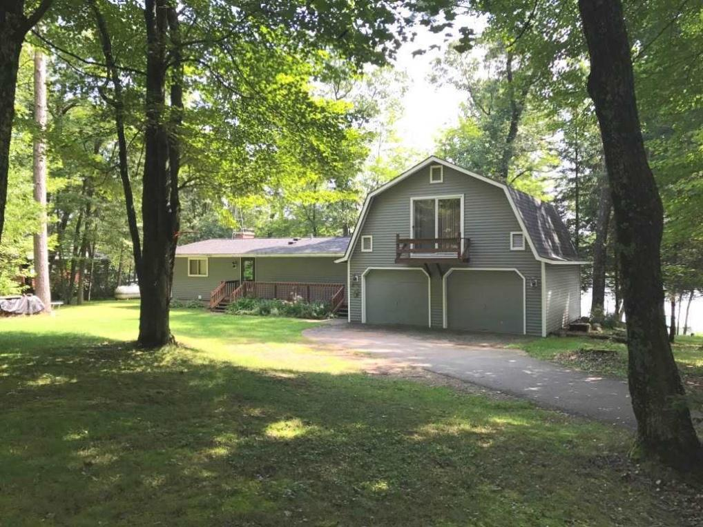 N11386 Dereg Road, Other, WI 54532