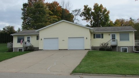 1205 4th Street, Marathon, WI 54448