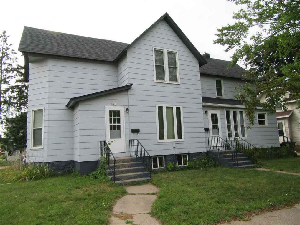 1424-1426 Illinois Avenue, Stevens Point, WI 54481