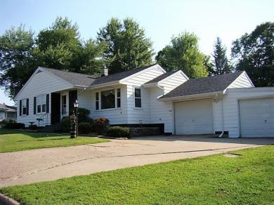 709 Chestnut Street, Merrill, WI 54452