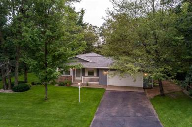3321 Evergreen Drive, Plover, WI 54467