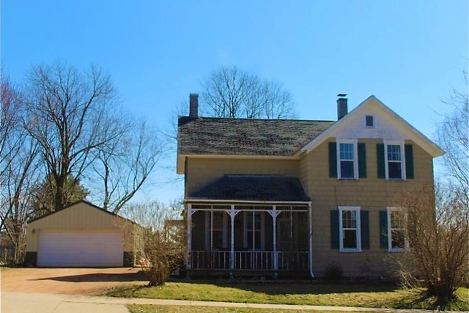 408 Alfred Street, Athens, WI 54411