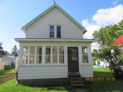 525 E 4th Street, Owen, WI 54460