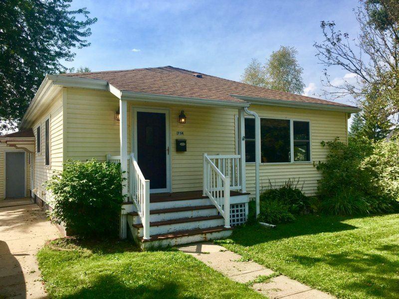 714 N Prospect Street, Merrill, WI 54452