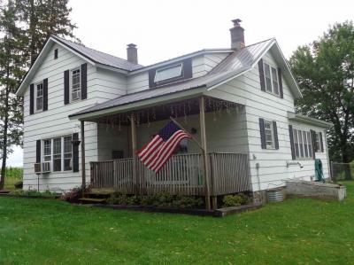 Photo of 5967 County Road F, Dorchester, WI 54425
