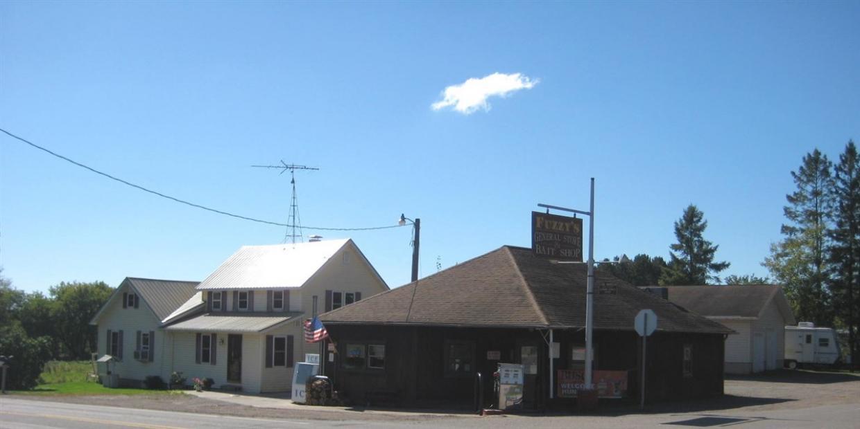 N4375 & N4369 County Road E, Medford, WI 54451