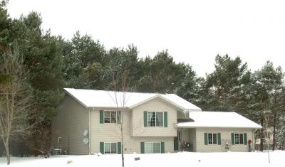 Photo of N3139 Oriole Circle, Merrill, WI 54452